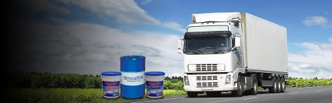 LUXURY  LUBRICANT OIL FOR  DIESEL