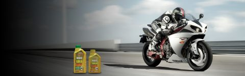HIGH QUALITY LUBRICANT OIL FOR MOTOR