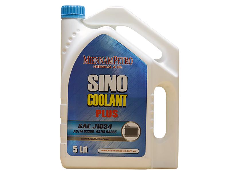 SINO-COOLANT-PLUS-5L